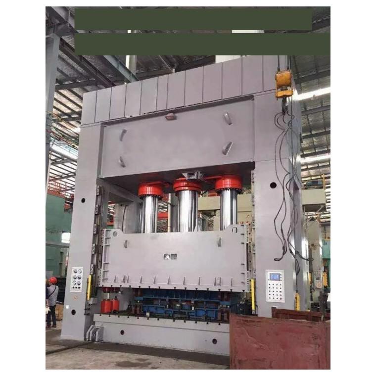YWC35系列框式液壓機