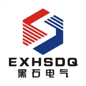 浙江黑石電氣有限公司