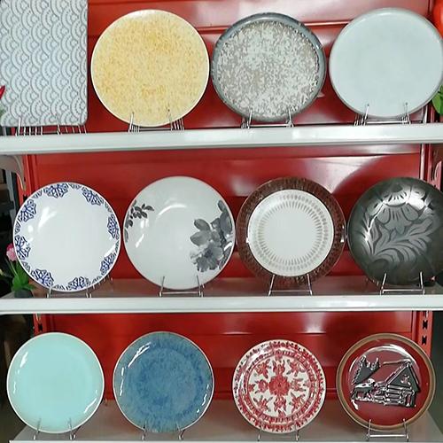 句容陶瓷餐具