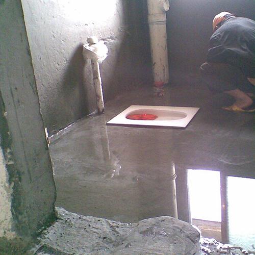 項城彩鋼房防水
