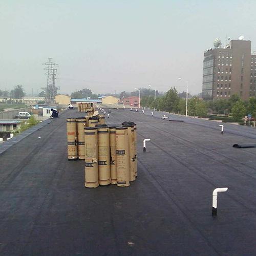 偃師屋頂防水