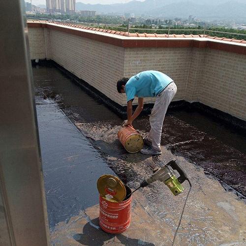 商丘彩鋼房防水