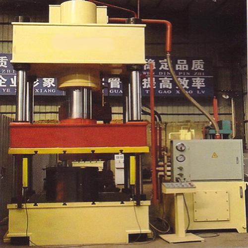 玻璃鋼制品液壓機油壓機