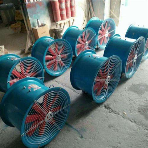五寨軸流風機