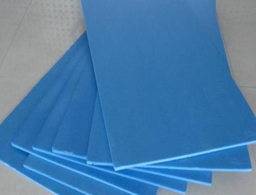 洛陽西工屋頂擠塑板