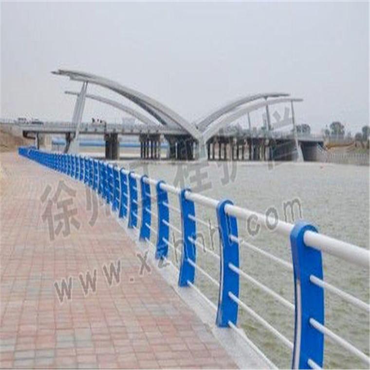 徐州河道護欄