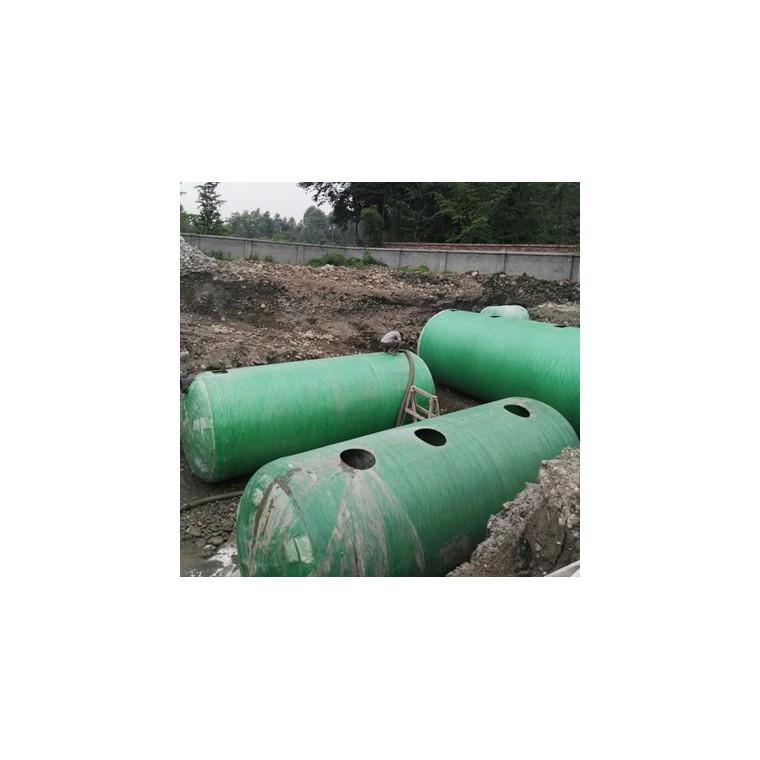 畢節一體化污水處理設備