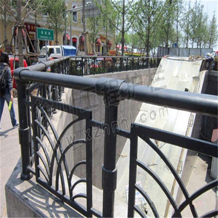 徐州交通护栏-市政道路护栏厂家