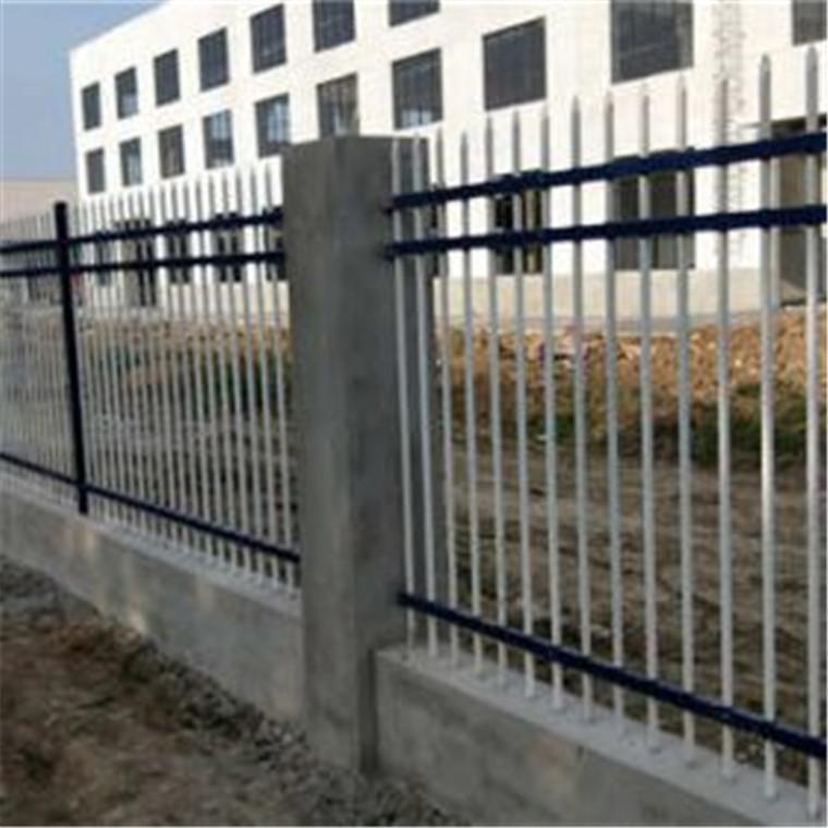 徐州鋅鋼廠區護欄廠家