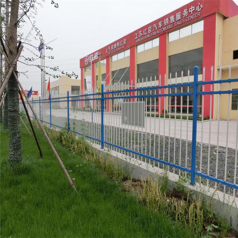 徐州鋅鋼辦公區護欄廠家