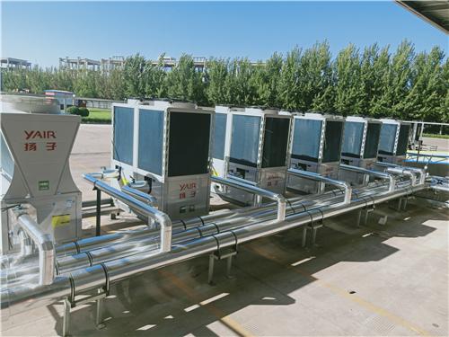 天津中央空調壓縮機