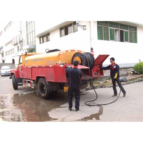 天津津南區暖氣管道安裝