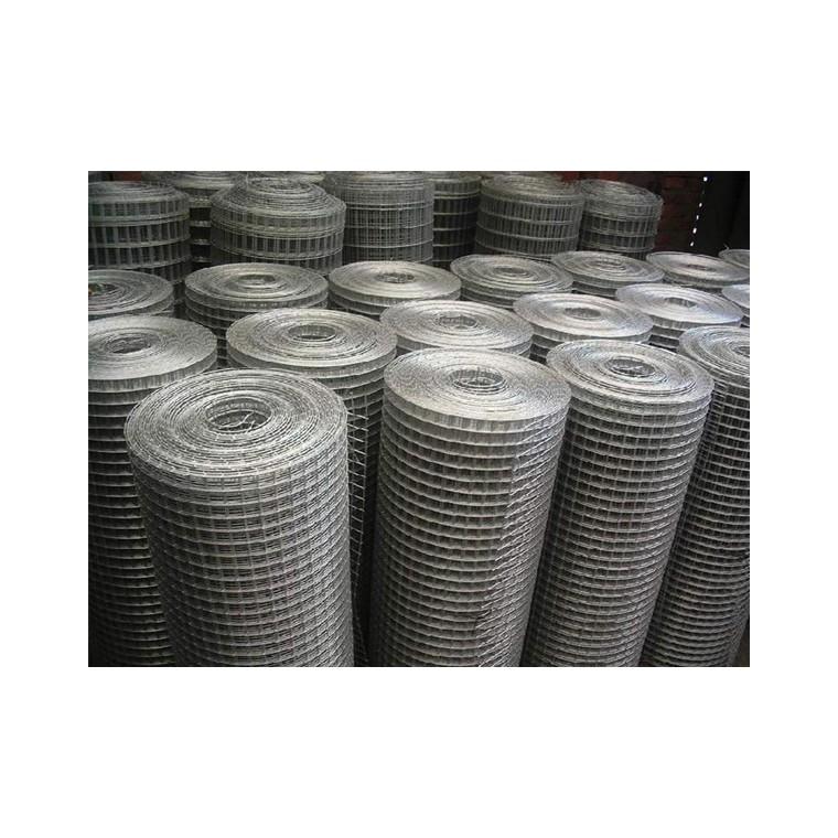 熱鍍鋅電焊網