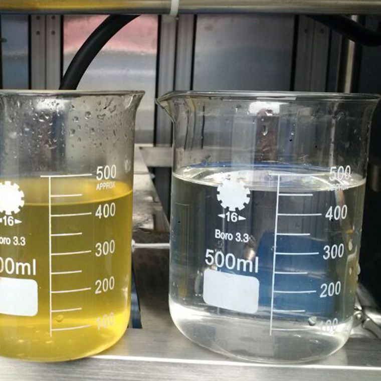 常州廢乳化液處置,常
