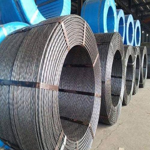 北京鍍銅鋼絞線