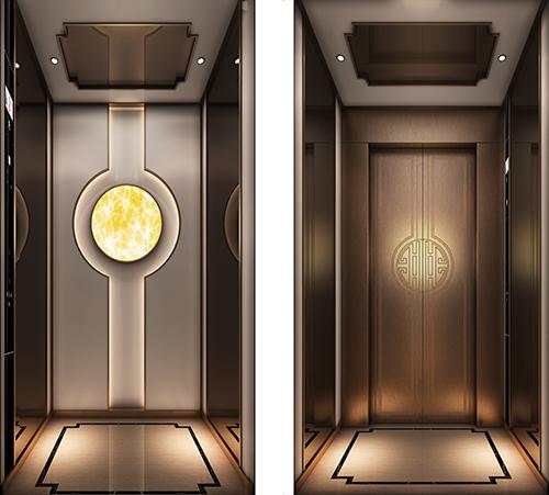 寧河家用別墅電梯