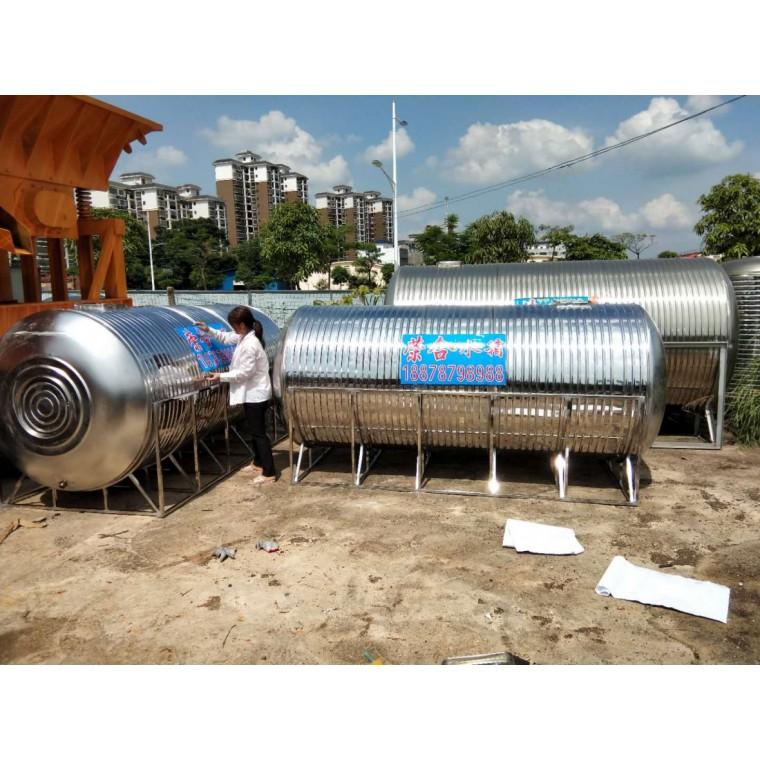 鍍鋅鋼水箱,賀州不銹