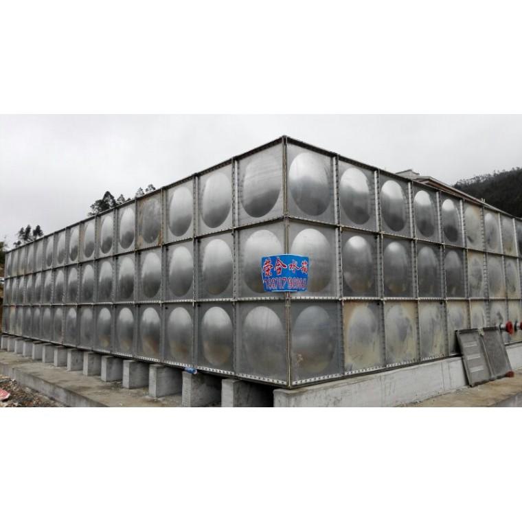 不銹鋼方形水箱,高質