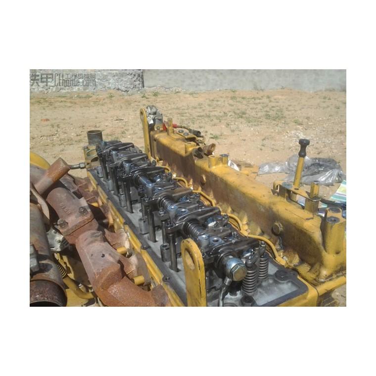 挖掘機發動機維修