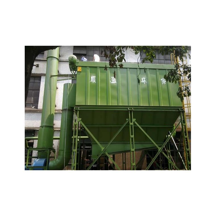 空氣斜槽PPCS除塵器
