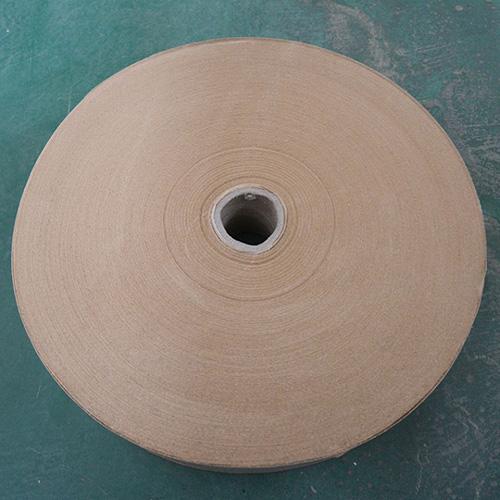 樂山平紋編織布復合紙