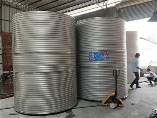 梧州不銹鋼生活水箱