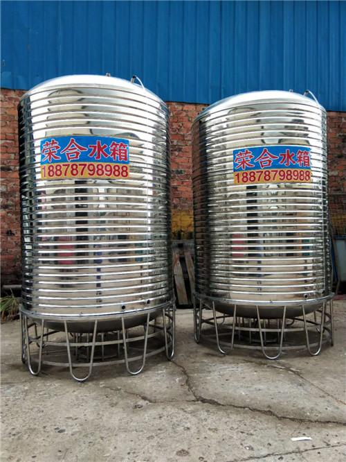 賀州不銹鋼水柜