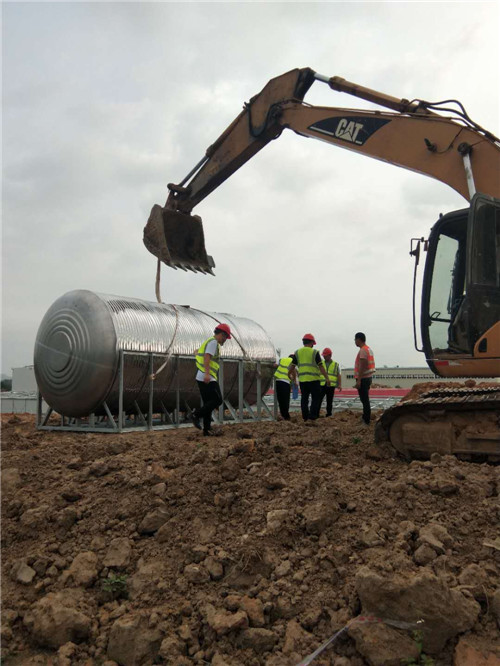 防城港方形水箱
