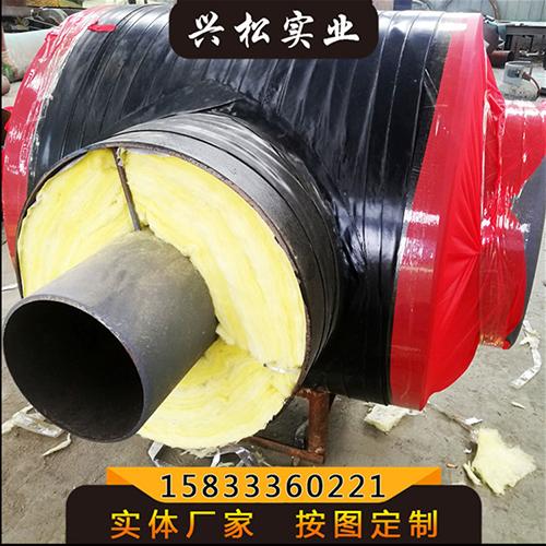 上海聚乙烯保溫管