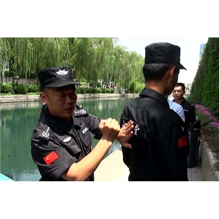 天津安保服務 物業安