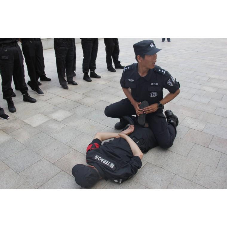 天津安保服務 安保 價