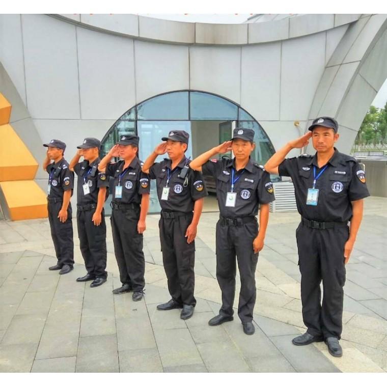 天津保安服務 保安公