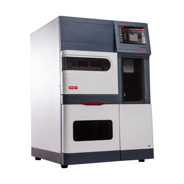 高效快速溶剂萃取仪