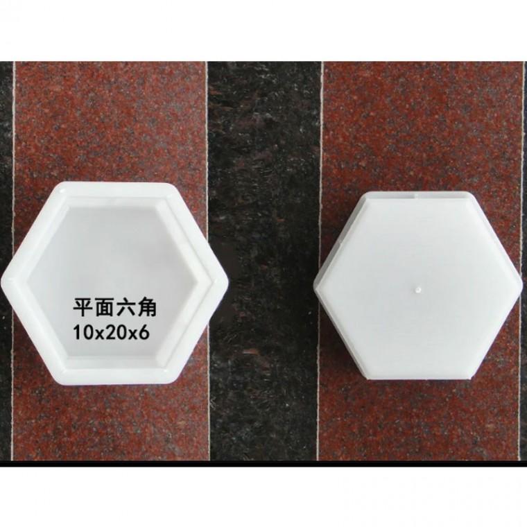 六角护坡模具,空心六角模具,护坡模具生产厂家
