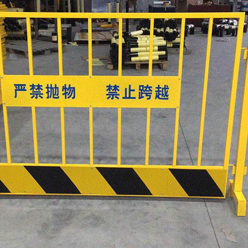 安慶井口防護門