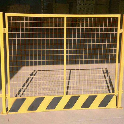日照基坑臨邊防護欄