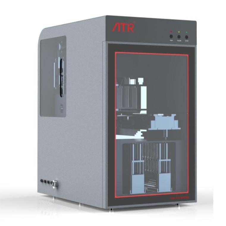 AutoPro SPE200全自动固相萃取仪