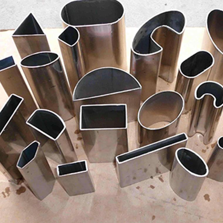 不銹鋼異型管供應不銹