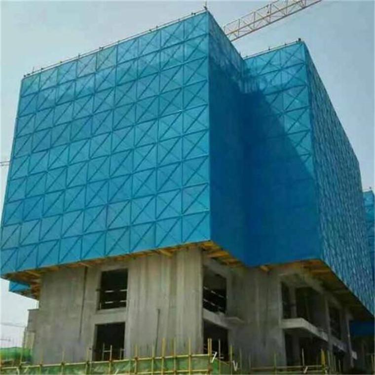 建筑外墻防護網