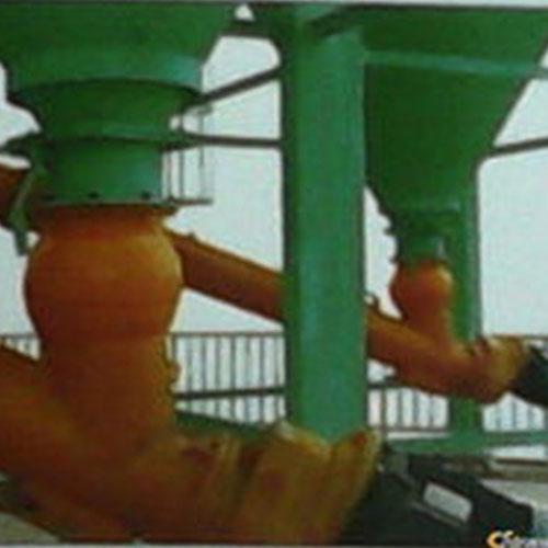 雙城輸送機螺旋輸送機