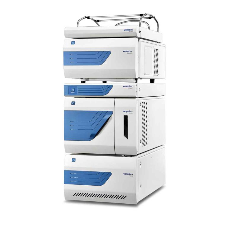 UHPLC-LC3600超高效液