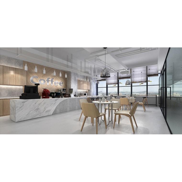 蘇州咖啡廳裝修設計