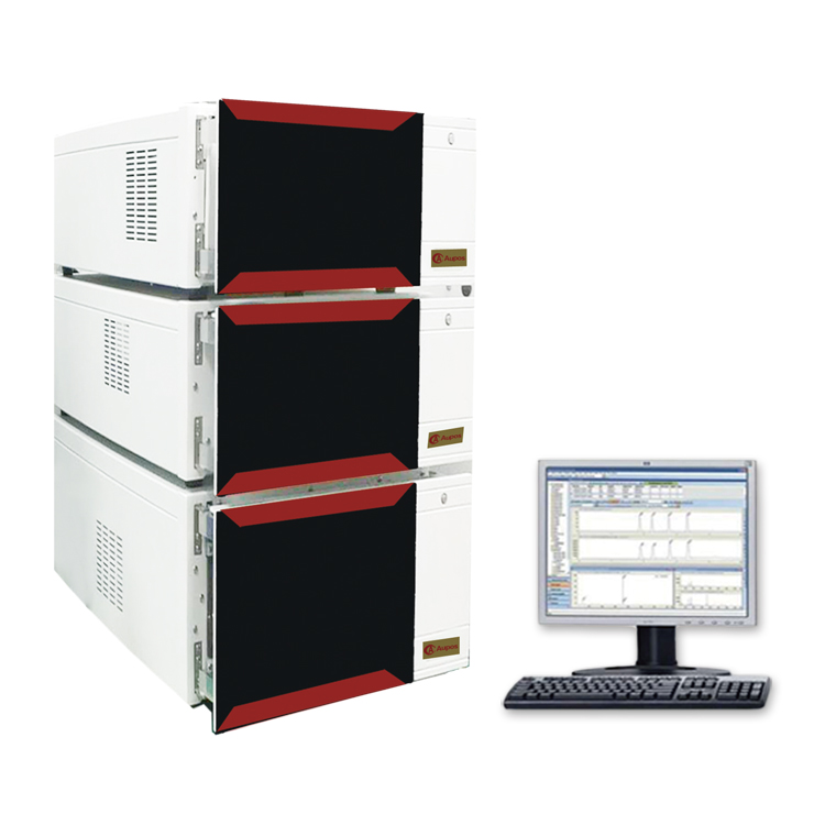 APS80-16T二元梯度高效液相色谱仪