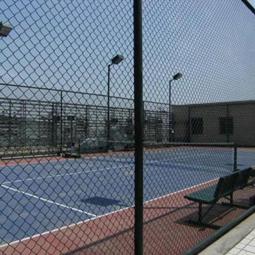 瀘州學校操場圍網