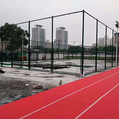 齊齊哈爾運動場圍欄