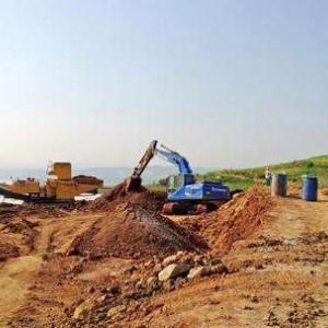 土壤评估与修复
