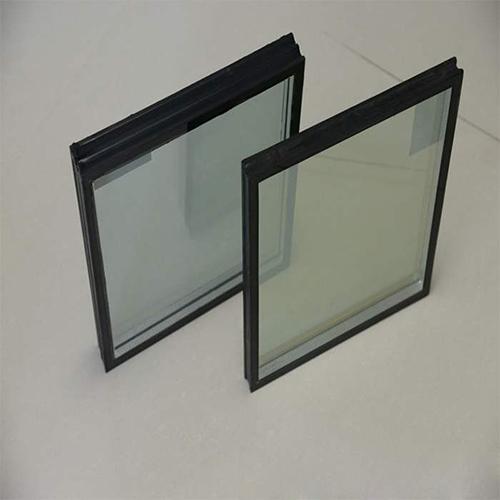 延安鍍膜玻璃