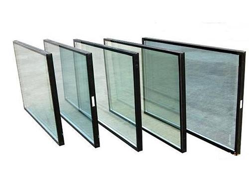 湛江方形鋼化玻璃
