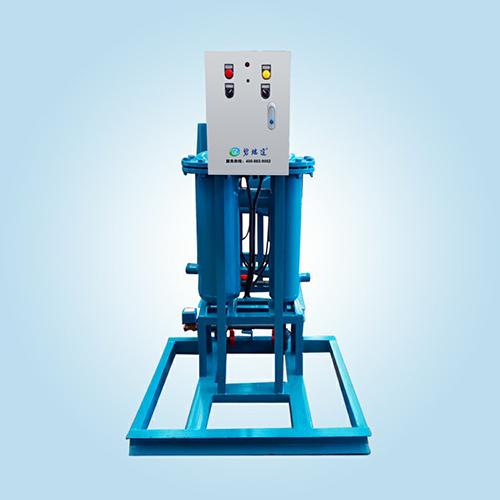 連云港物化全程綜合水處理器