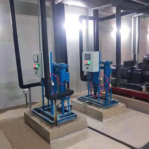 安慶物化全程綜合水處理器